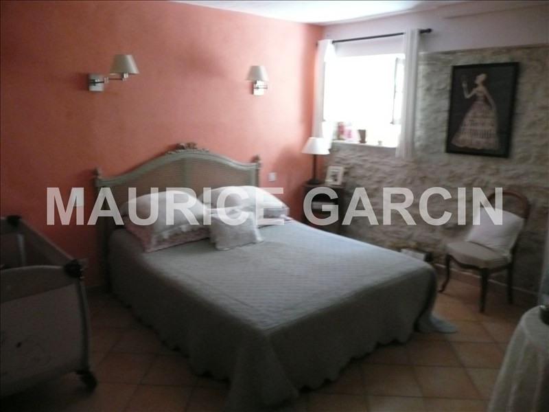 Vente maison / villa Carpentras 420000€ - Photo 13