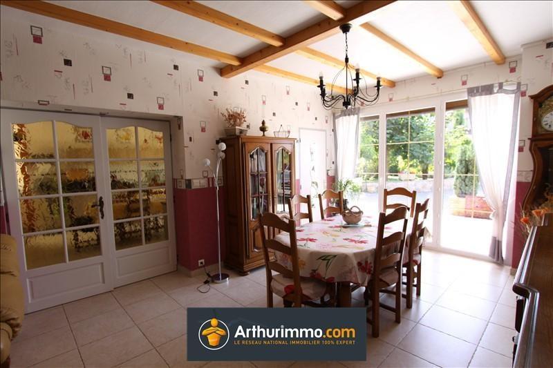 Sale house / villa Yenne 269000€ - Picture 5