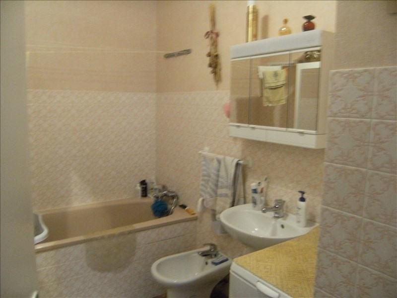 Sale apartment Les sables d olonne 117000€ - Picture 4