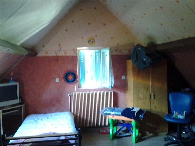 Sale house / villa Vineuil 114500€ - Picture 5