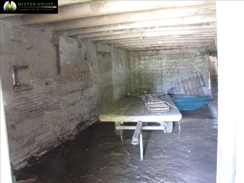 Verkoop  huis Montauban 52000€ - Foto 9