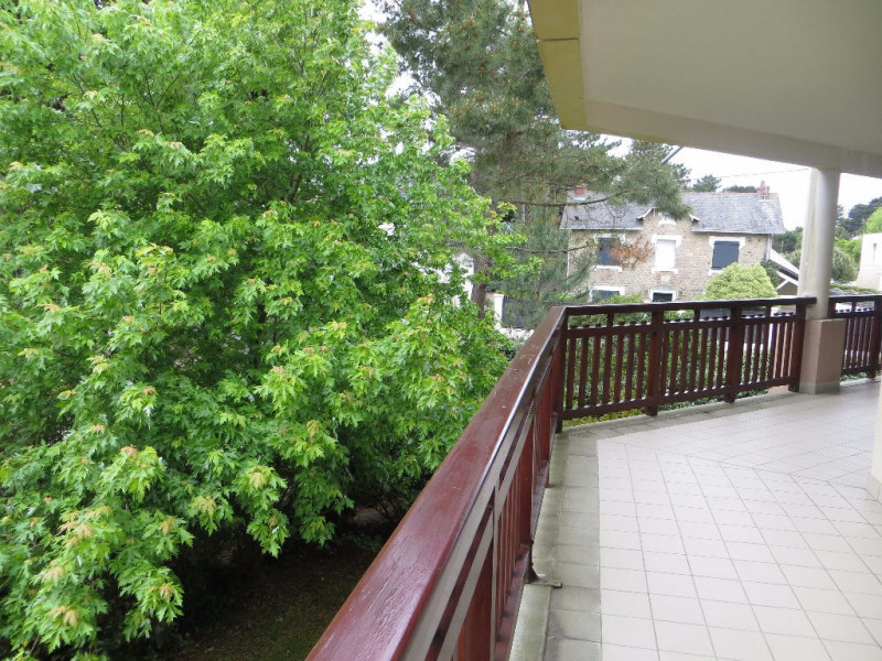 Sale apartment La baule 433 500€ - Picture 1