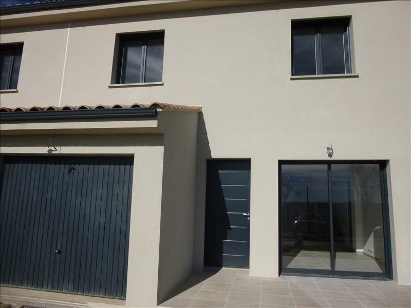 Rental house / villa Manosque 1150€ CC - Picture 1
