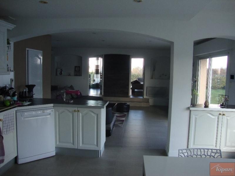 Vente maison / villa Castelmaurou 249000€ - Photo 10