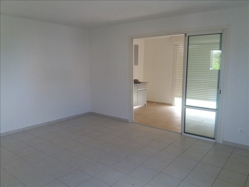 Sale apartment Le moule 161 500€ - Picture 2