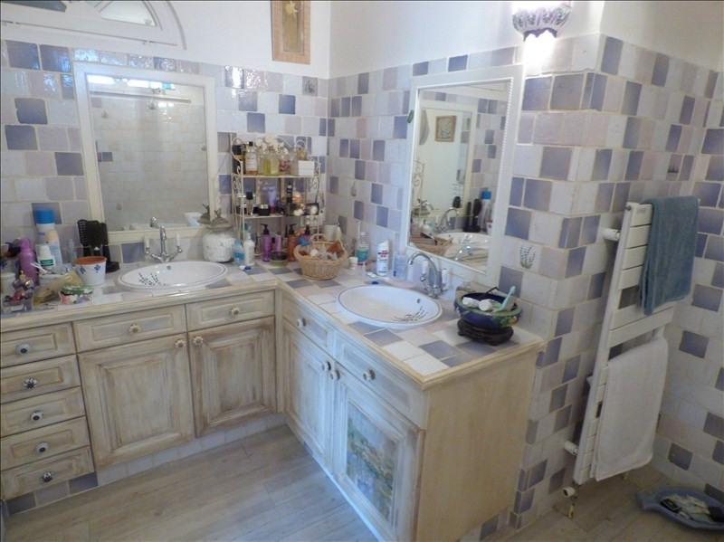 Vendita casa Bagnols sur ceze 295000€ - Fotografia 10