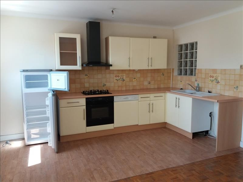 Vente appartement Nantes 149800€ - Photo 1