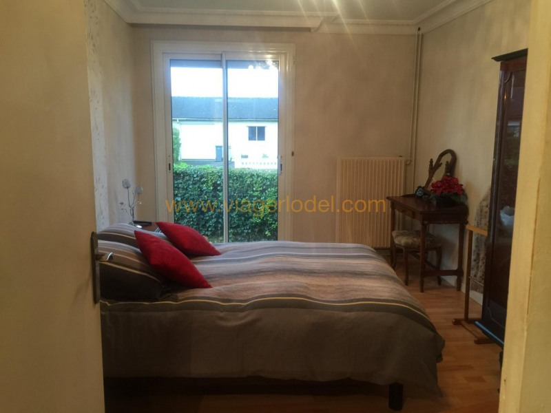 Viager maison / villa Betton 63000€ - Photo 5