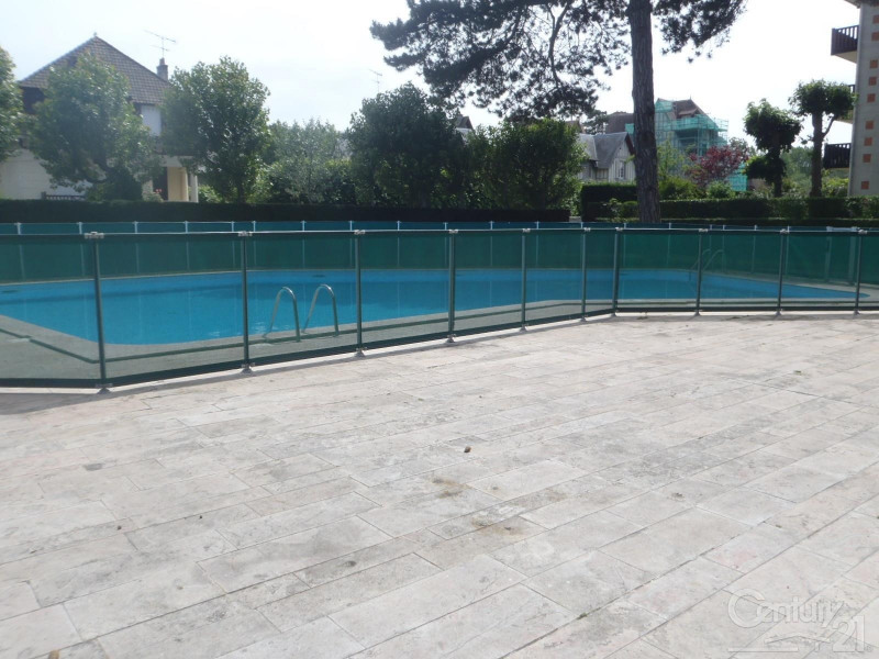 Vente appartement Deauville 430000€ - Photo 11