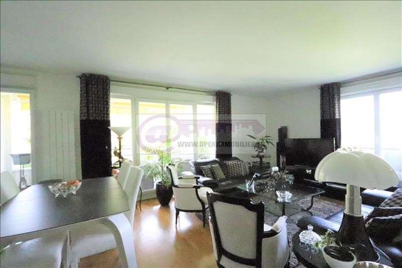 Vente appartement Montmorency 390 000€ - Photo 3