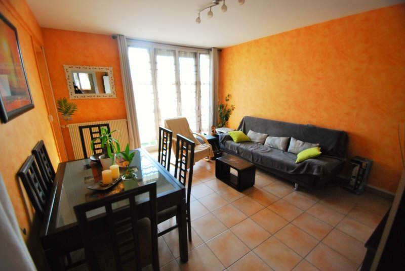 Sale apartment Bezons 125000€ - Picture 2