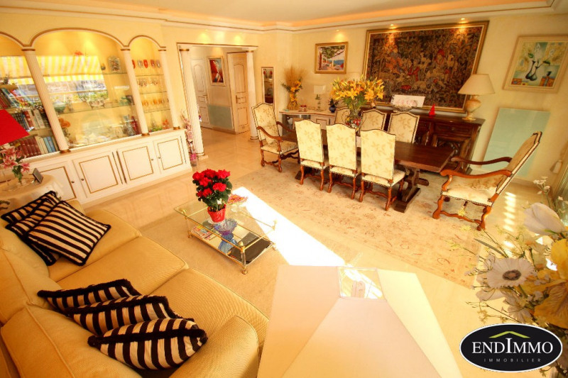 Deluxe sale apartment Villeneuve loubet 1245000€ - Picture 4