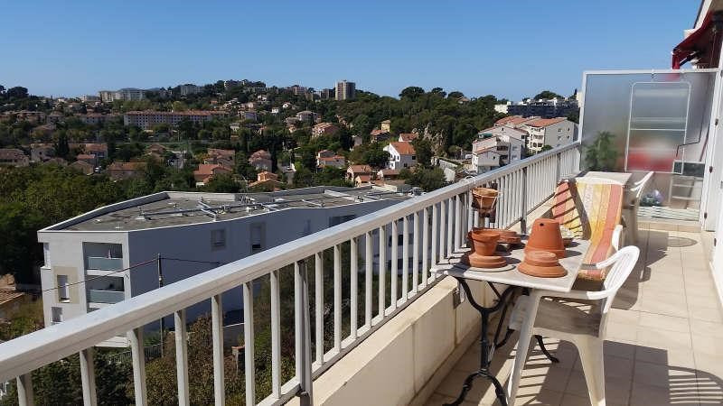 Sale apartment Toulon 130 000€ - Picture 1