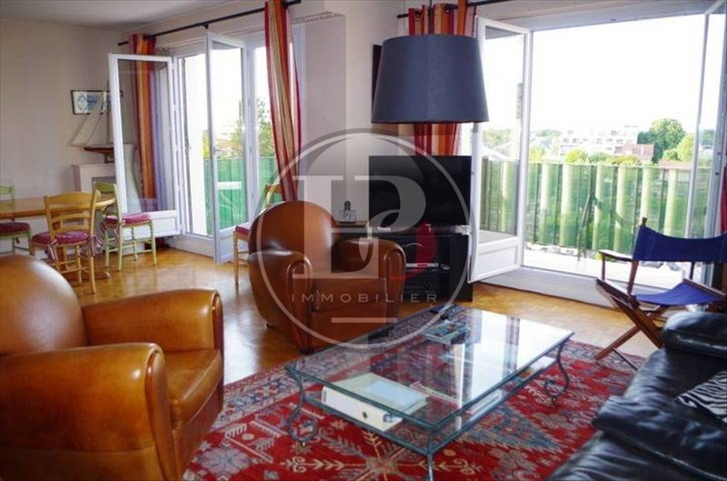 Sale apartment St germain en laye 499 000€ - Picture 3