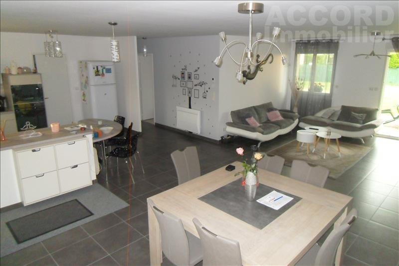 Sale house / villa Verrières 208000€ - Picture 2