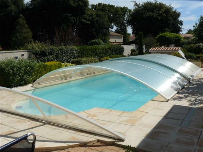 Vente maison / villa Meschers sur gironde 469000€ - Photo 7