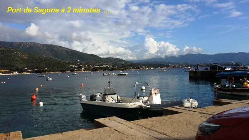 Sale site Sagone 192 000€ - Picture 15