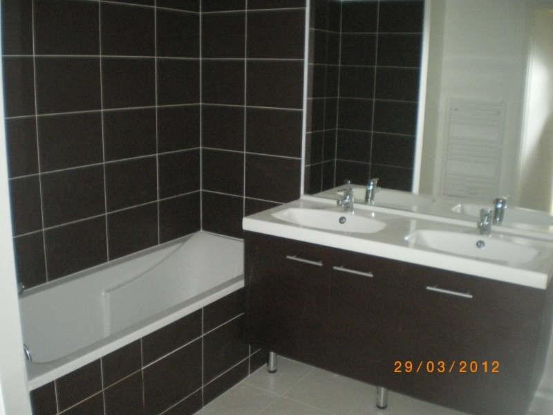 Alquiler  apartamento Toulouse 643€ CC - Fotografía 2