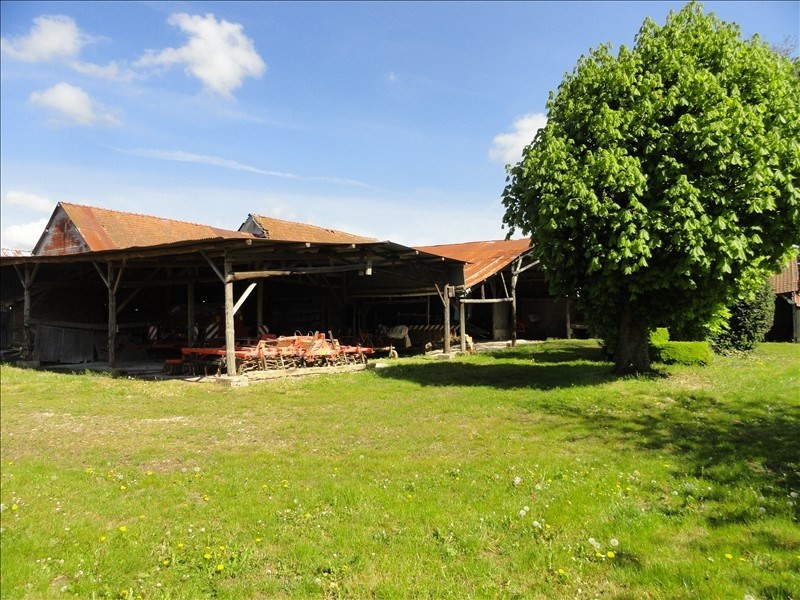 Vente maison / villa Beauvais 60000€ - Photo 1