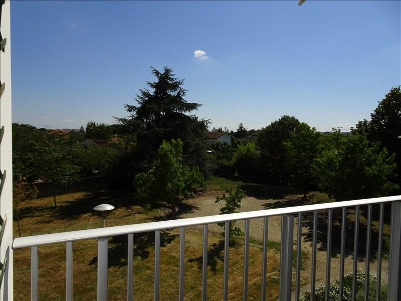 Vente appartement Beauzelle 153700€ - Photo 1