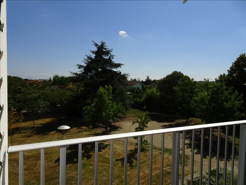 Venta  apartamento Beauzelle 153700€ - Fotografía 1