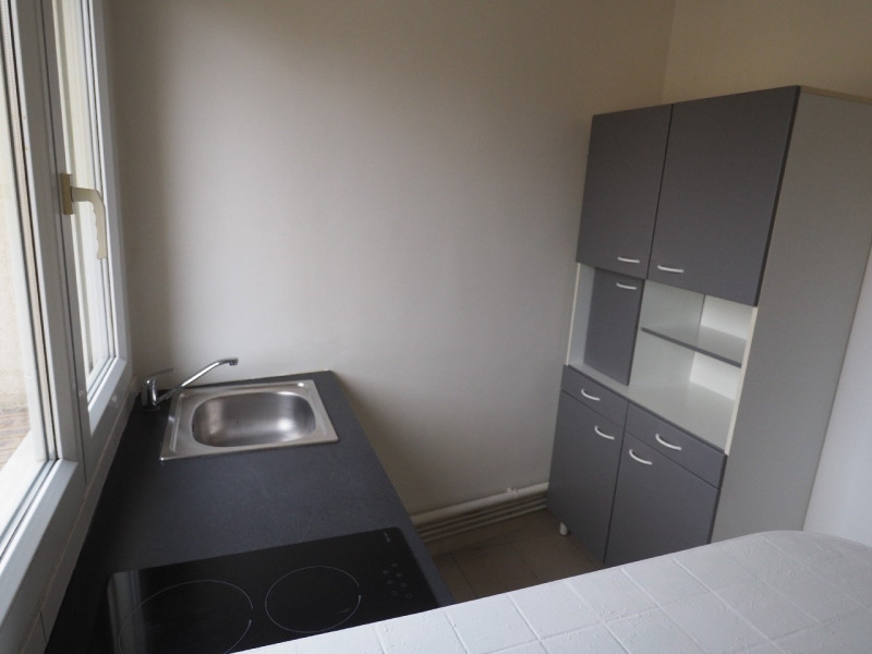Rental apartment Dammarie les lys 470€ CC - Picture 2