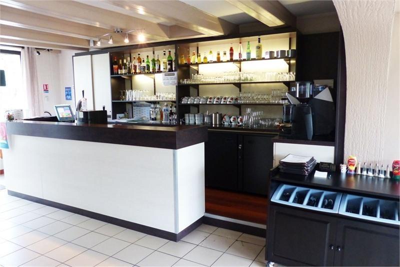 Fonds de commerce Café - Hôtel - Restaurant Indre 0