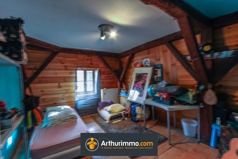 Vente maison / villa Les avenieres 358000€ - Photo 12