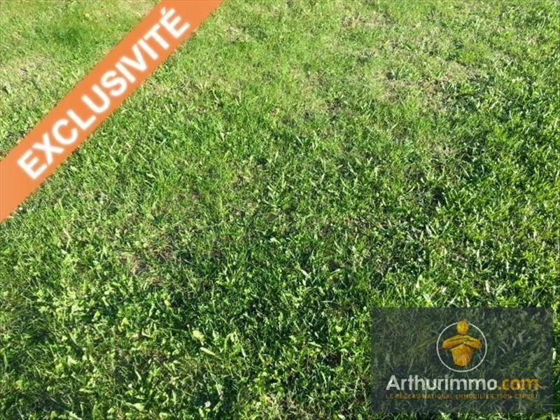 Vente terrain Satillieu 16000€ - Photo 1