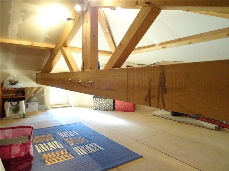 Vente maison / villa St jean de bournay 260000€ - Photo 10