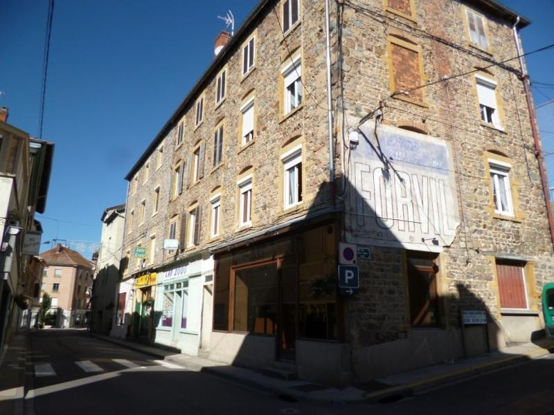 Location boutique Amplepuis 300€ CC - Photo 2