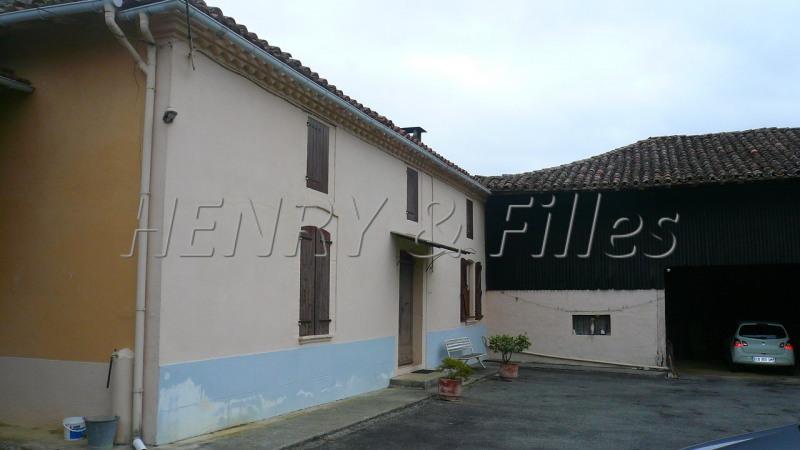 Sale house / villa L'isle-en-dodon 135000€ - Picture 11