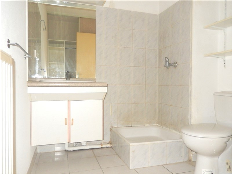 Investment property apartment Villeneuve les maguelone 134 000€ - Picture 3