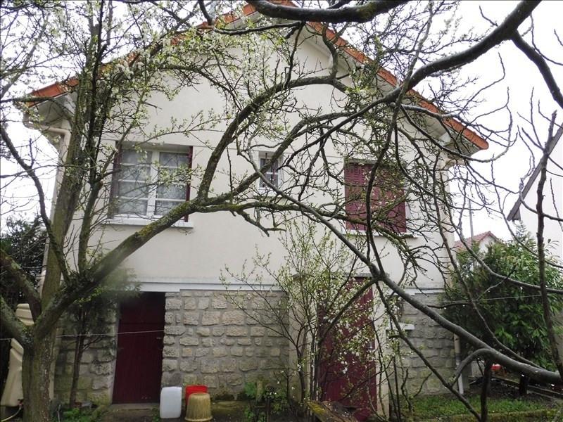 Vente maison / villa Neuilly plaisance 315000€ - Photo 4