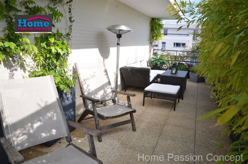 Vente appartement Nanterre 615000€ - Photo 3