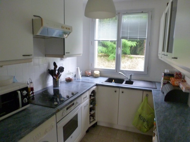 Sale apartment Trappes 153000€ - Picture 1