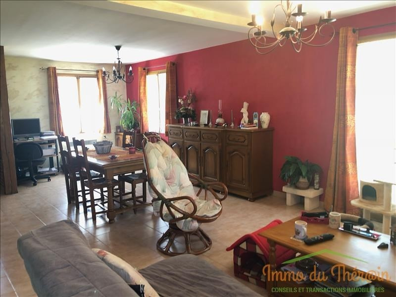 Vente maison / villa Ully st georges 219 000€ - Photo 4