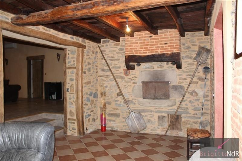 Vente maison / villa Sereilhac 398000€ - Photo 6