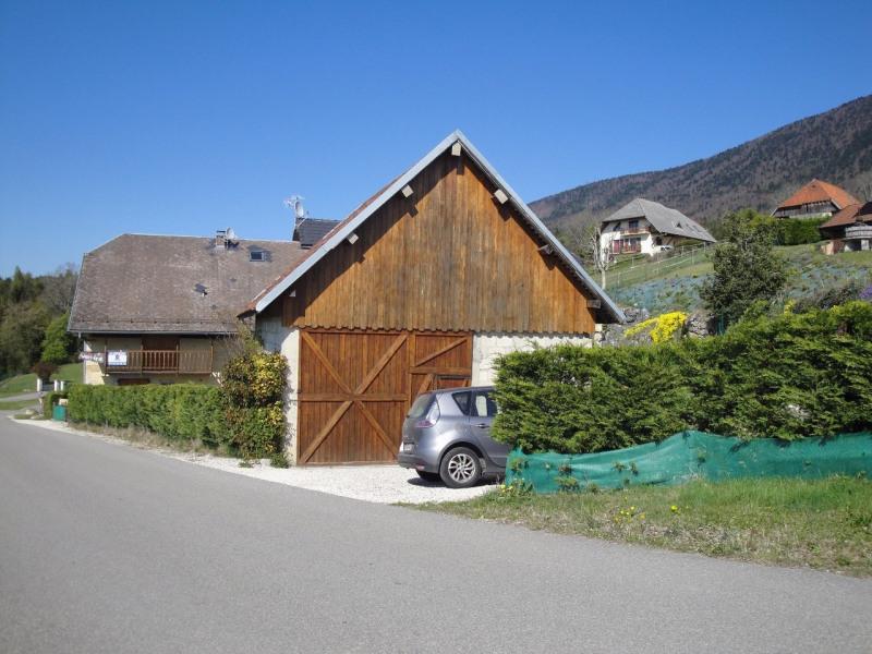 Sale house / villa Viuz-la-chiésaz 467000€ - Picture 22