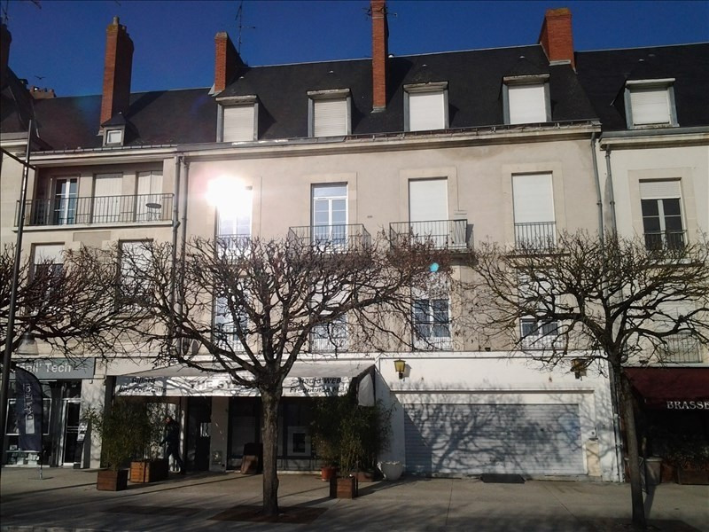 Investment property apartment Blois 204 000€ - Picture 1