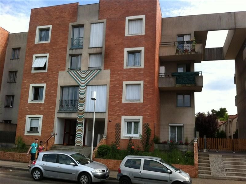 Vente appartement Evry 123 000€ - Photo 2