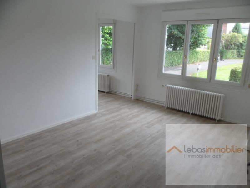 Location appartement Yvetot 660€ CC - Photo 1
