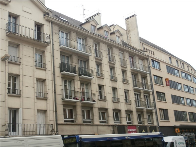 Location appartement Caen 280€ CC - Photo 1