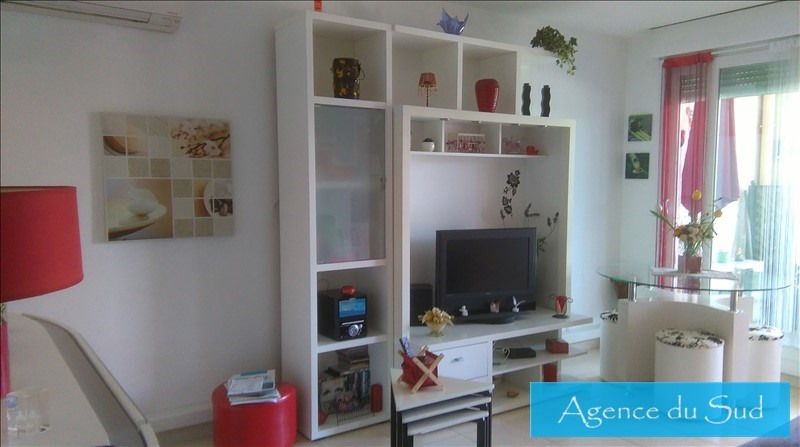 Vente appartement Aubagne 173 000€ - Photo 2