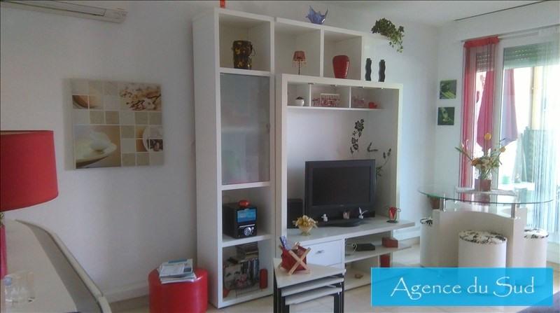 Vente appartement Aubagne 173000€ - Photo 2