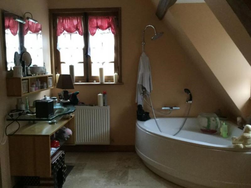 Deluxe sale house / villa Lisieux 682000€ - Picture 8