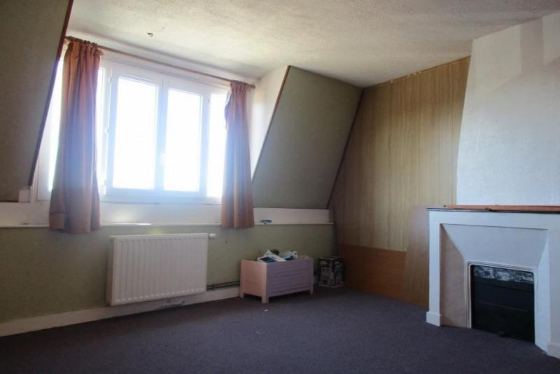 Sale house / villa Villers cotterets 133500€ - Picture 5