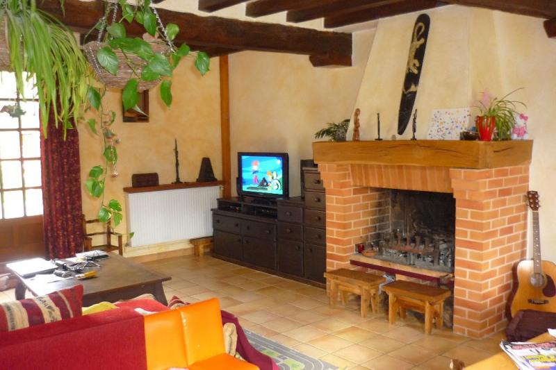 Vente maison / villa Montolivet 190000€ - Photo 3