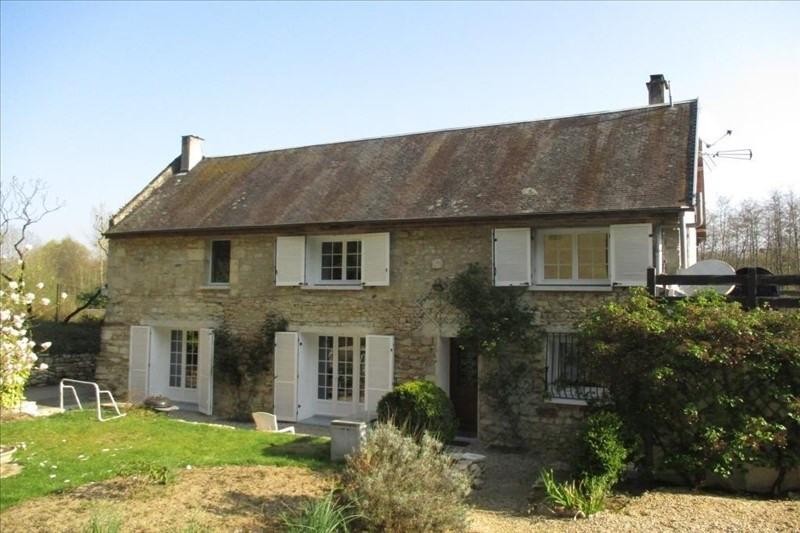 Vente maison / villa Villers cotterets 181000€ - Photo 1