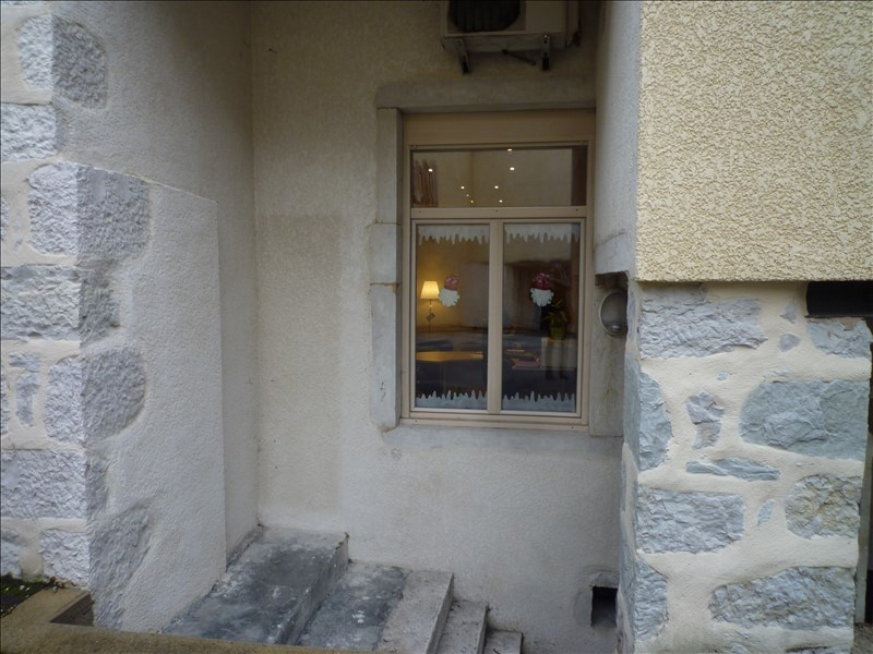Rental empty room/storage Culoz 450€ HT/HC - Picture 5
